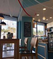 Emilie's Cookies & Coffee Shop