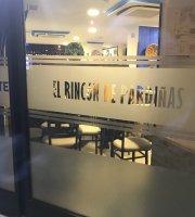 El Rincon De Pardinas