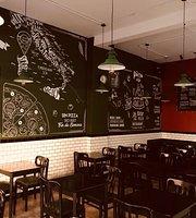 Porto Pizza Dorrego