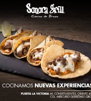Sonora Grill Puerta La Victoria