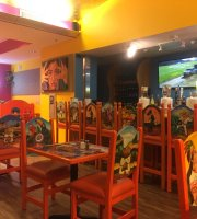 Xcaret Mexican Grill & Cantina