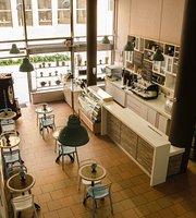 Cafe Candelaria