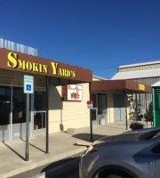 Smokin Yard's BBQ