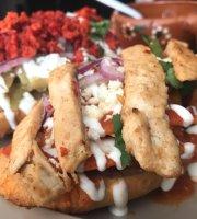 Las Famosas Tortas De Chilaquiles