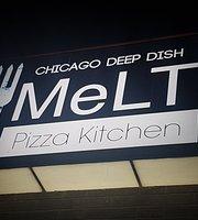 MELT Chicago Deep Dish Pizza