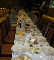 BRETZEL Restaurant