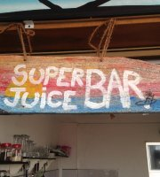 ‪SUPer Juice Bar & Paddleboard Hire‬