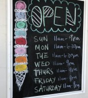 The Ice Cream Shop Queenscliff