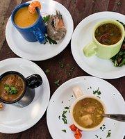 Quintal Cozinha Pra Torar