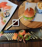 Burger & Sushi