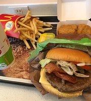 McDonald's Fussa