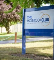 ‪The Holbrook Club‬