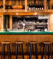 Fyrre Seafood Bar