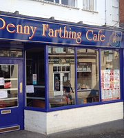Penny Farthing Cafe