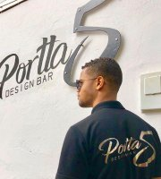 ‪Portta 5 Design Bar‬