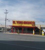 El Toro Bronco Real Suc Americas
