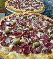 Pizzaria D'Macena