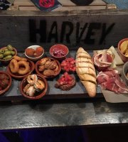 Harvey • Kitchen & Bar