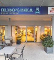 Olimpijska 5 Sport Bar & Restaurant