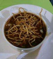 Shiva Chinese Food