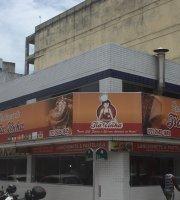 Restaurante Tia Zinha