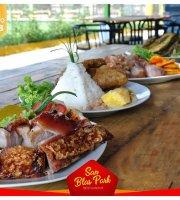 San Blas Park Restaurant