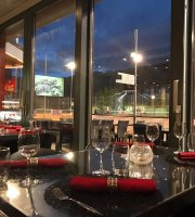 Restaurant Le Challenge Tazi