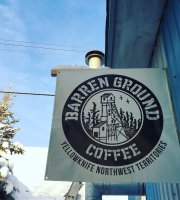 Barren Ground Coffee