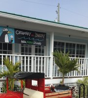 Anna Maria Island Creamery and Bakery