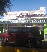 Panaderia La Rincoena