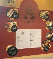 Arighen Ramen Bar