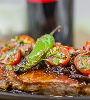 El Restaurante de especialidades y Bar del Hotel Villablanca Huatulco