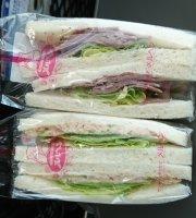 Sandwich House Meruhen, Ecute Ueno