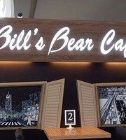 Billy's Bear Cafe