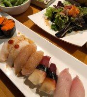 Woomi Sushi