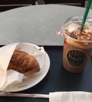 Tully'S Coffee Roppongi 3Chome Nananaria