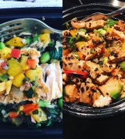 Eat Fit Go Healthy Foods