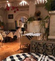 Sonne Taverne Makedonien