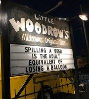 Little Woodrow's Heights