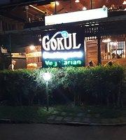 Gokul Oottupura