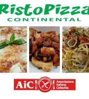 Risto Pizza Continental