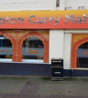Upton Curry Mahal