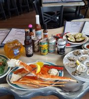 High Tide Harry's REEL Seafood