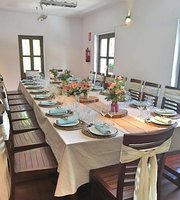 Restaurante Ermita Santa Cristina
