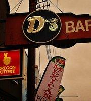 D's Bar
