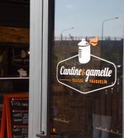 ‪Cantine & Gamelle‬
