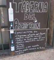 Taberna del Azafran
