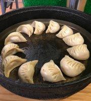 Tie Dumplings