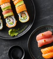 Letz Sushi Osterbro