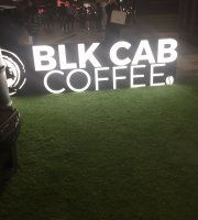 ‪BLK Cab Coffee‬
